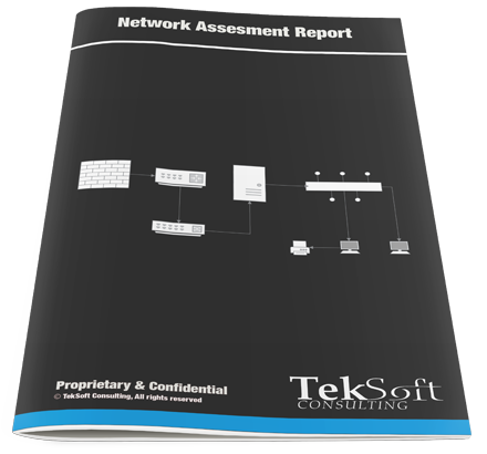 network assessment report
